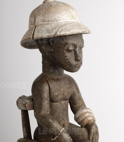 la-statue-baoule pierre-olivier-deschamps-agence-vu