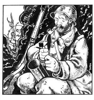 Argumentation TARDI 1914