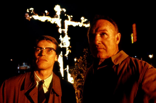 Mississippi Burning Film