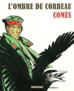 Comes l'ombre du corbeau