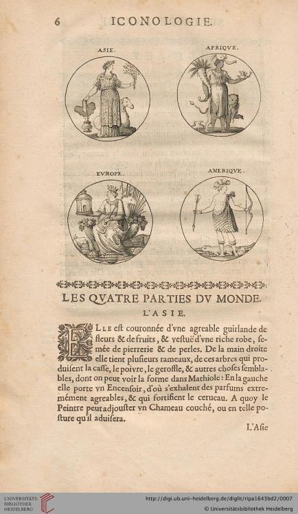 Facsimile Cesare RIPA Iconologia