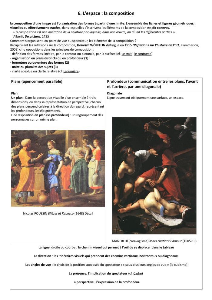 LEXIQUE Histoire des arts 2015 3e version 26 p.-page-009
