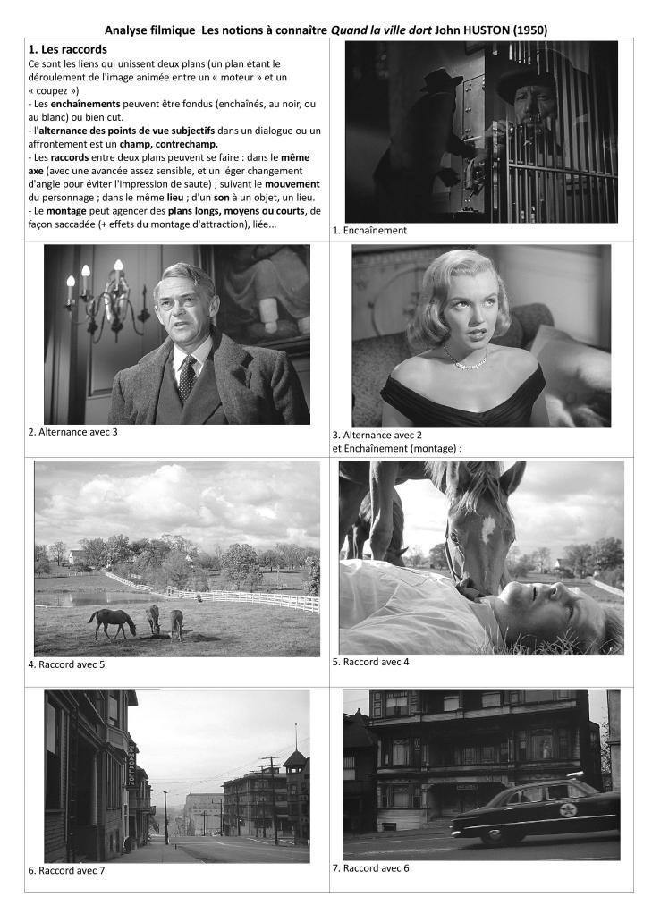 METHODOLOGIE Analyse filmique 4e Les notions à connaître-page-001