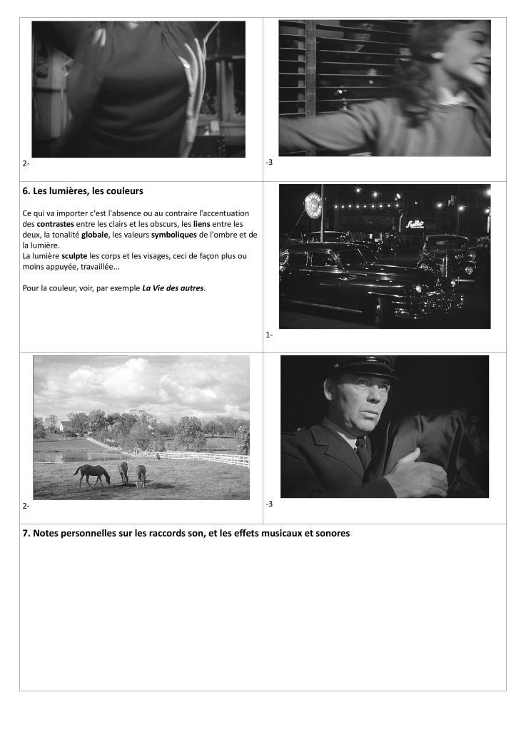 METHODOLOGIE Analyse filmique 4e Les notions à connaître-page-005