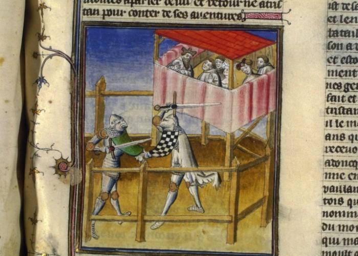 tristan-de-leonois-bnf-fr-101-fol-109-first-quarter-of-the-15th-century